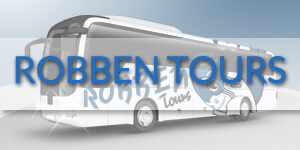 Button Robben Tours