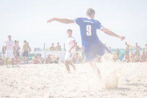 Beach Soccer Rostock