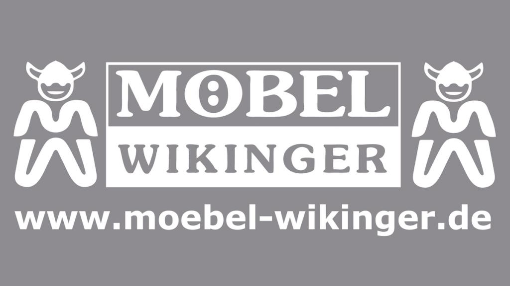 Möbel Wikinger weiterhin CO-Sponsor!