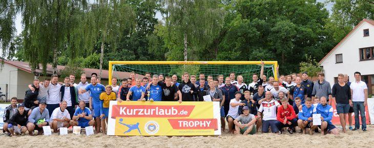 Sieg in Neustadt-Glewe – großer Schritt Richtung Landesmeisterschaft