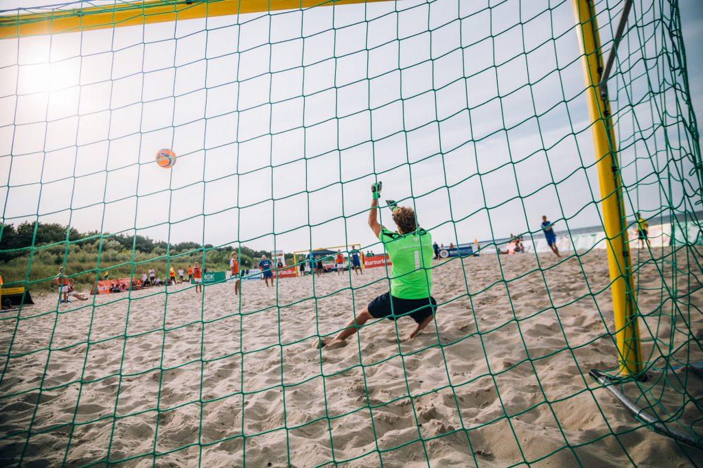 2. NOFV-Meisterschaften in Zinnowitz
