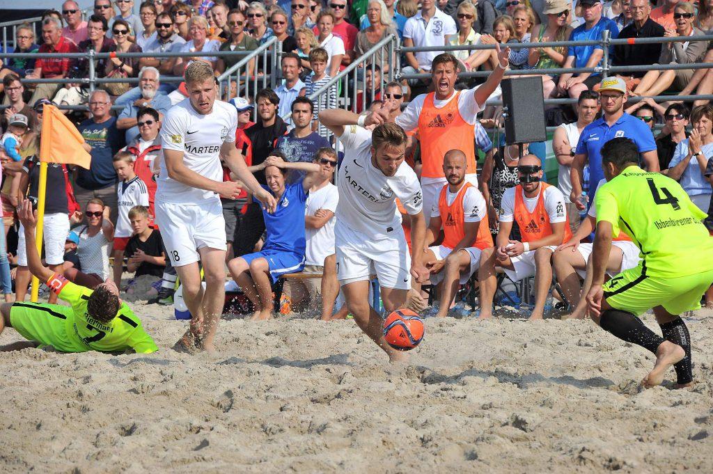 Noch vier Tage bis zur Deutschen Meisterschaft – Spielplan steht!