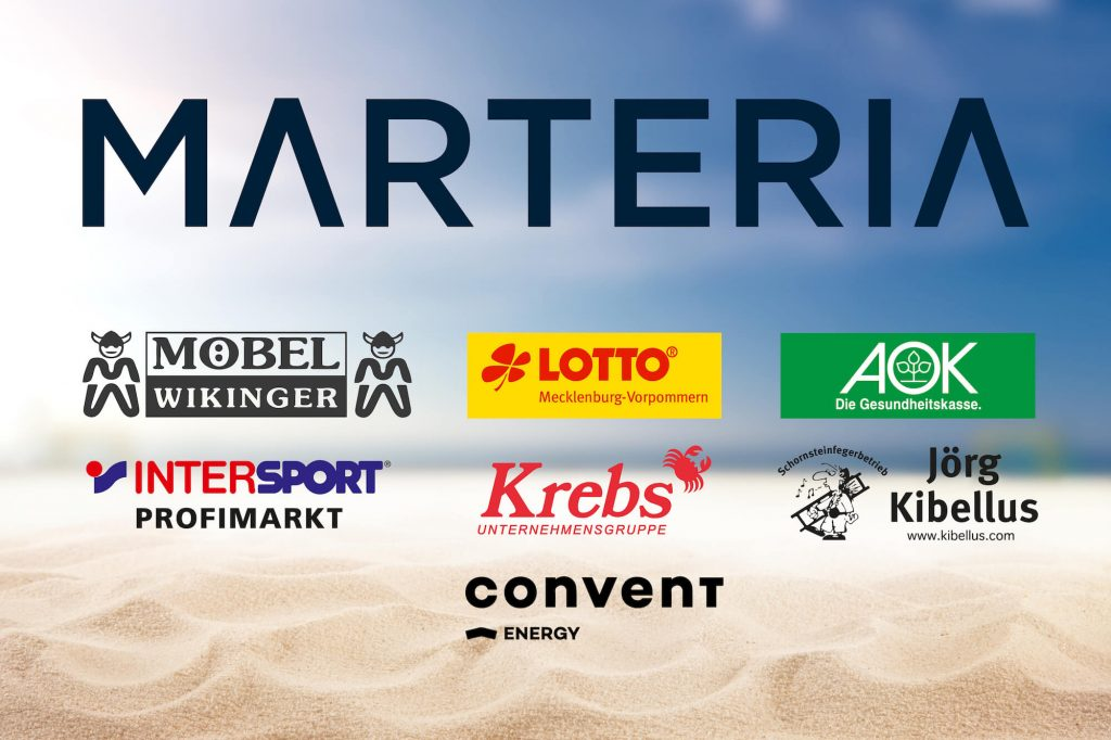 Neue Partner und Sponsoren vergrößern Robbenfamilie