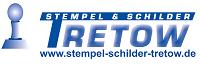 Stempel & Schilder Tretow