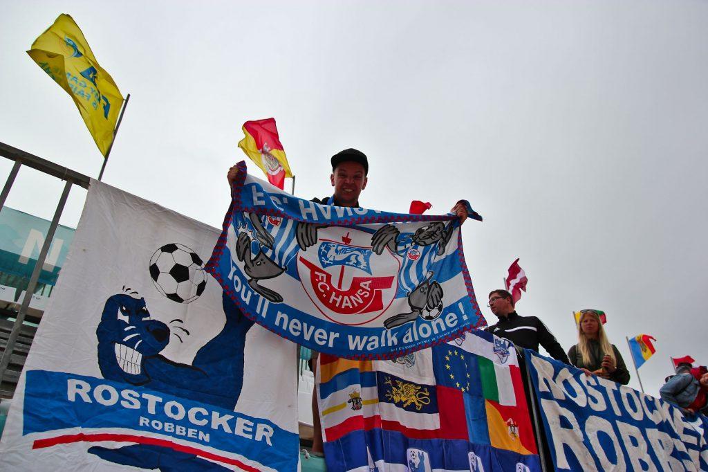 Zweites Spieltagswochenende in München