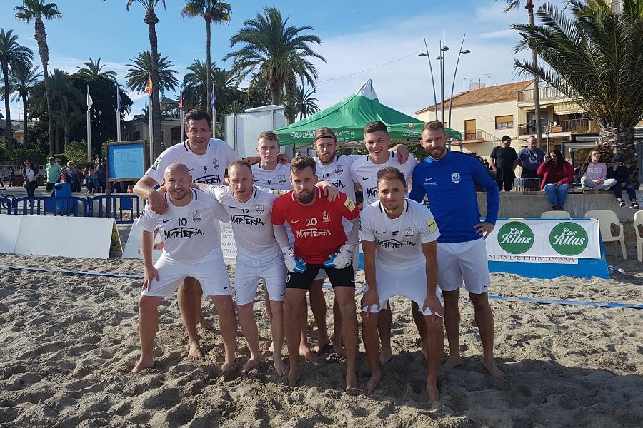 Mar Menor Cup in Spanien sorgt für wichtige Erkenntnisse