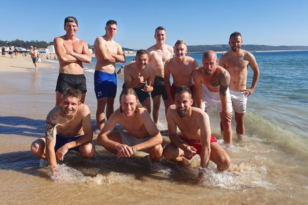 Abenteuer Euro Winners Cup 2019 beginnt