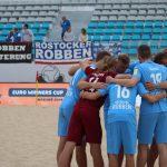 Gutes Spiel reicht nicht zum Punktgewinn gegen Levante