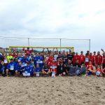 Rostocker Teams trotzten hanseatischem Wetter