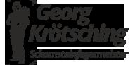 Schornsteinfeger Georg Krötsching